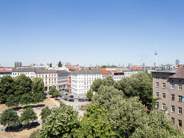 Hotel Orania Berlin