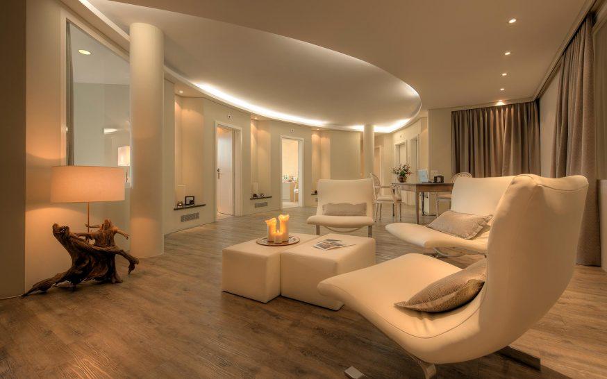 Hotel Villa Orselina Interior