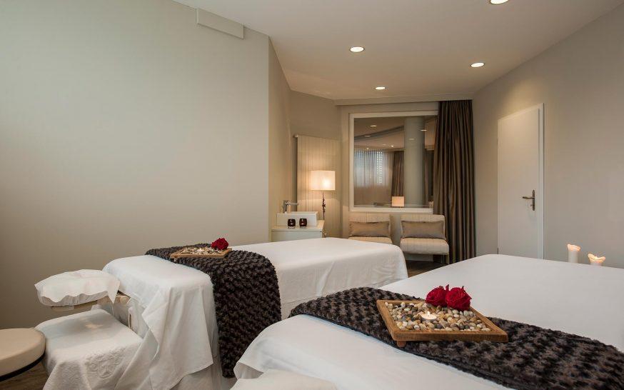 Hotel Villa Orselina Spa