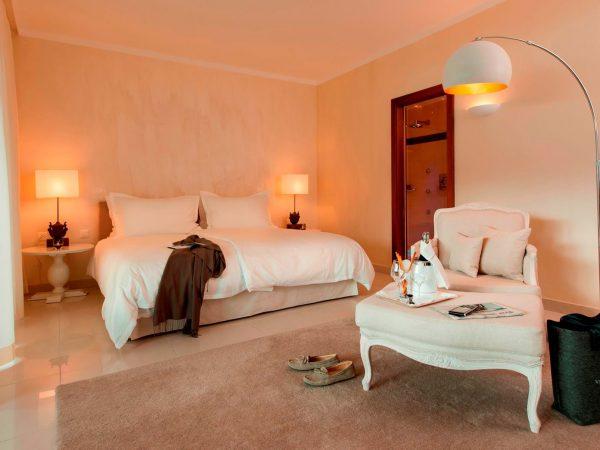Hotel Villa Orselina Style Double Room