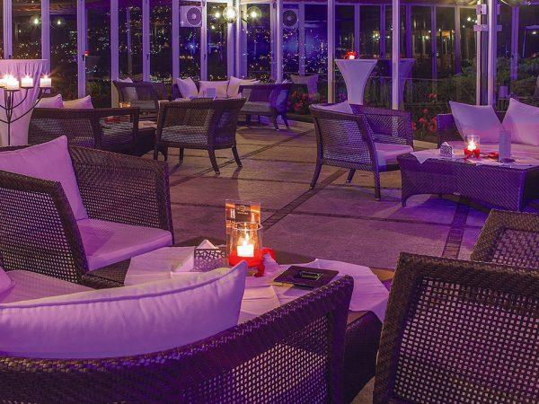 Hotel Villa Principe Leopoldo and Spa Bar