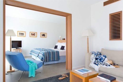 Hotel Casadelmar, Porto Vecchio Deluxe Junior Suite