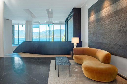 Hotel Casadelmar, Porto Vecchio Deluxe Suite Garden or Last floor
