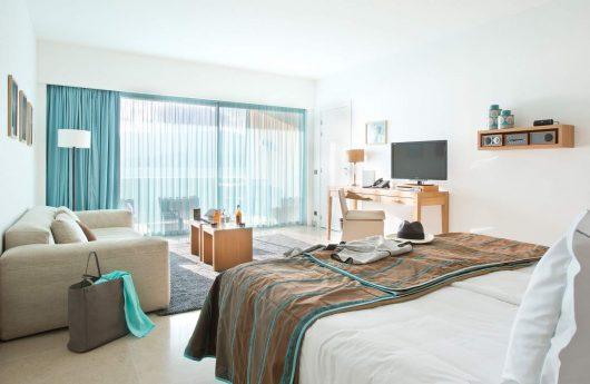 Hiotel Casadelmar, Porto Vecchio Deluxe room