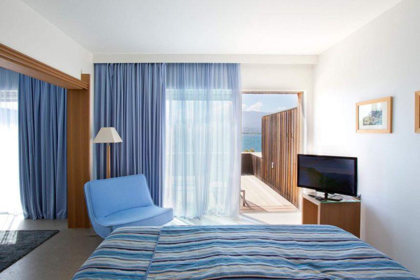 Hotel Casadelmar, Porto Vecchio Executive Suite