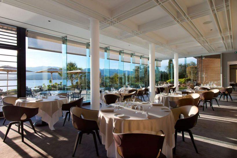 Hotel Casadelmar, Porto Vecchio Gourmet Restaurant