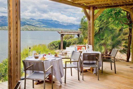 Hotel Casadelmar, Porto Vecchio Grill & Lounge Bar