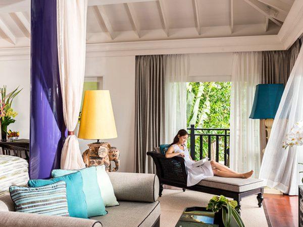 InterContinental Koh Samui Resort Club Suite Collection