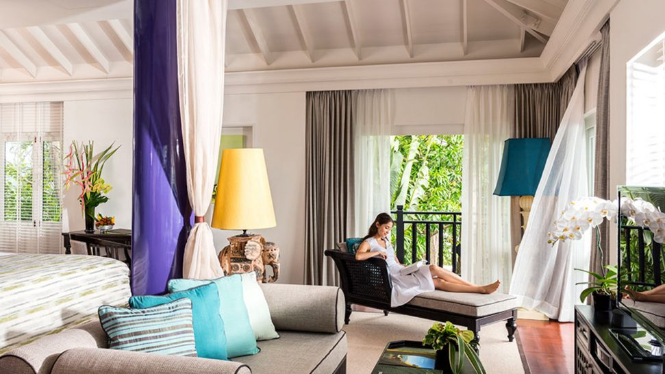 InterContinental Koh Samui Resort Club Suite Collection