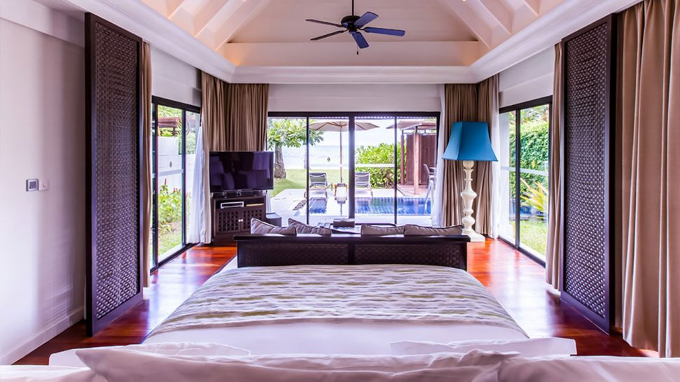 InterContinental Koh Samui Resort Club Villa Collection