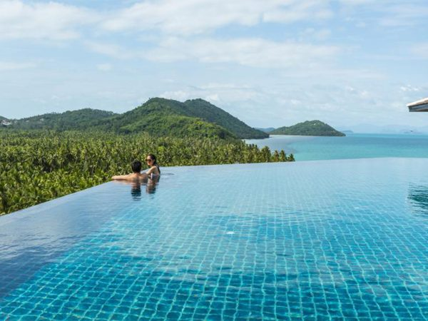 InterContinental Koh Samui Resort Pool