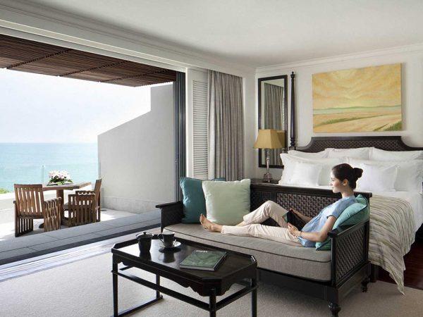 InterContinental Koh Samui Resort Resort Classic Ocean View Room