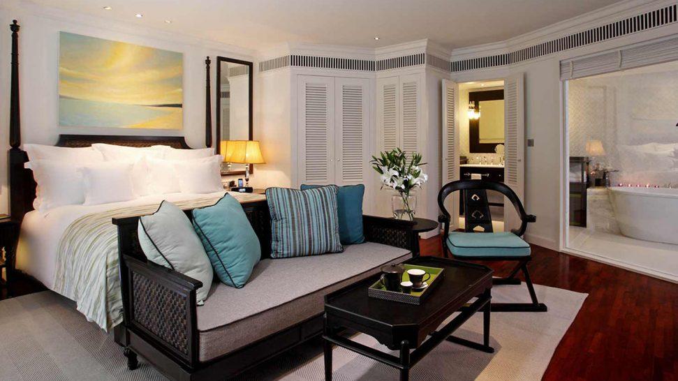 InterContinental Koh Samui Resort Resort Classic Room