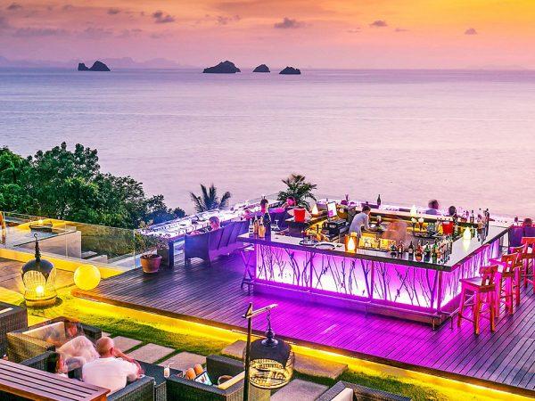 InterContinental Koh Samui Resort Air Bar