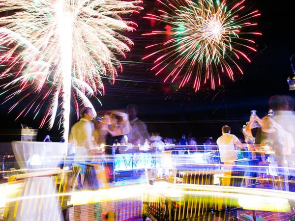 InterContinental Koh Samui Resort Seasonal Celebrations