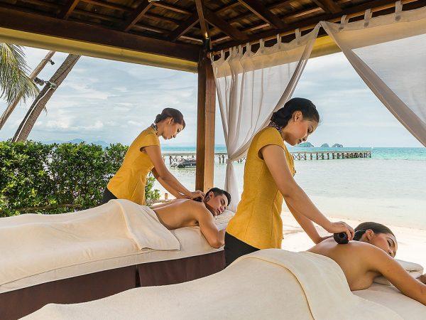 InterContinental Koh Samui Resort Spa