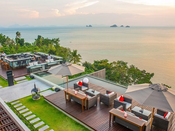 InterContinental Koh Samui Resort View