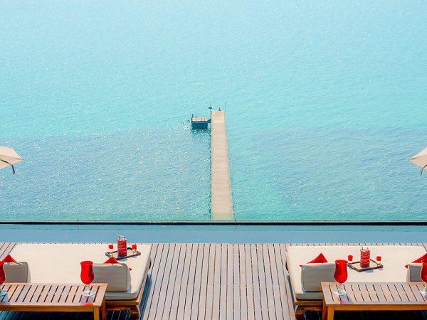 InterContinental Koh Samui Resort sea View