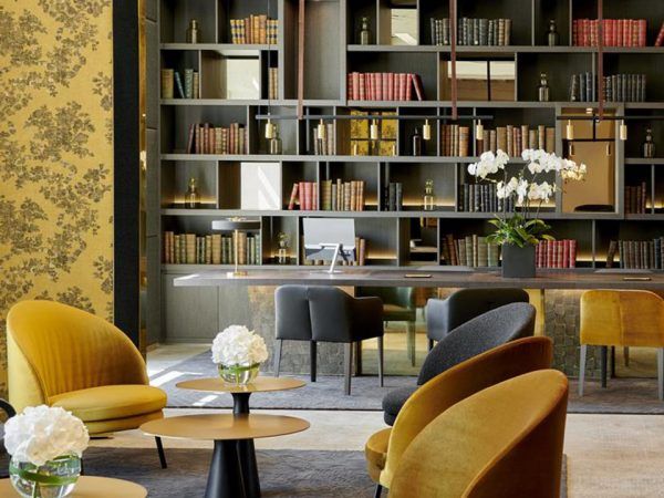 InterContinental Lyon Hotel Dieu