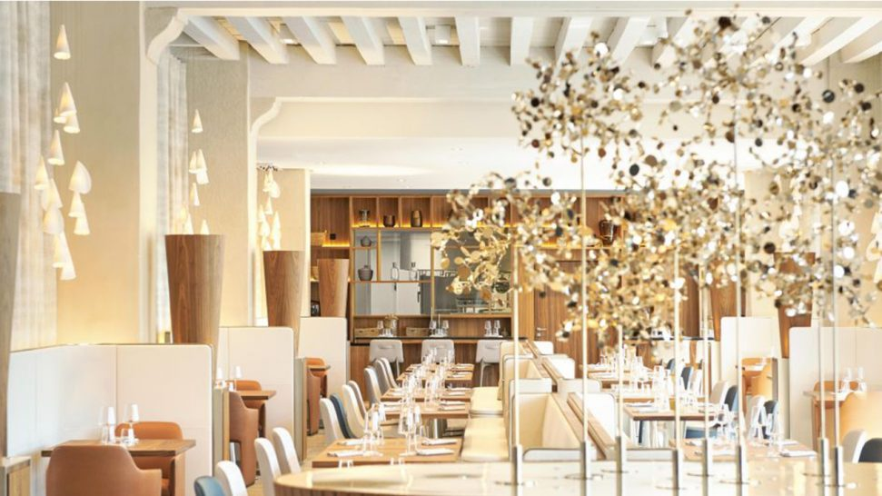 InterContinental Lyon Hotel Dieu Le D?me