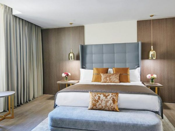 InterContinental Lyon Hotel Dieu Prestige Suite