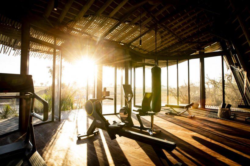 Jao Camp Gym