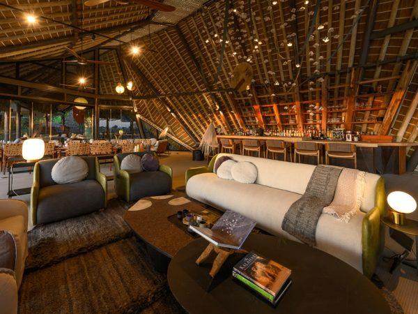 Jao Camp Lobby