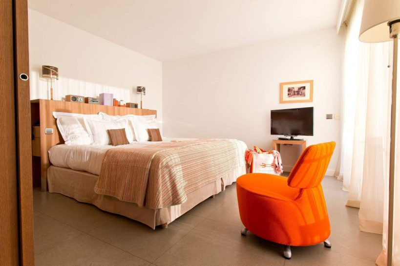 Hotel Casadelmar, Porto Vecchio Junior Superior Suite