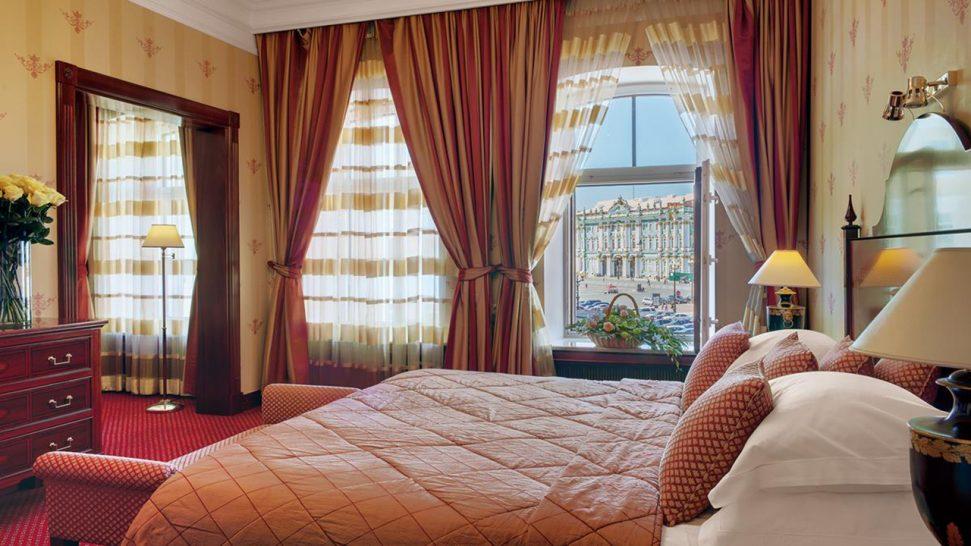 Kempinski Hotel Moika 22 St Petersburg Executive Suite