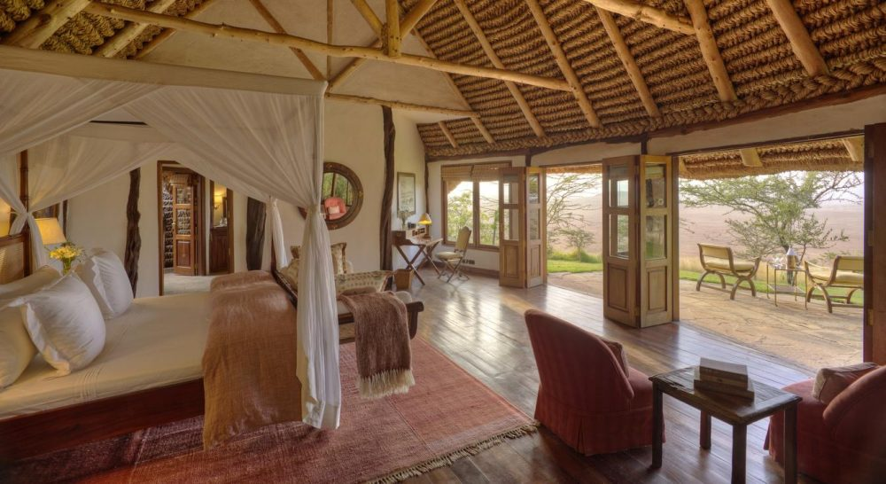 Kifaru House by Elewana Cottages Suites