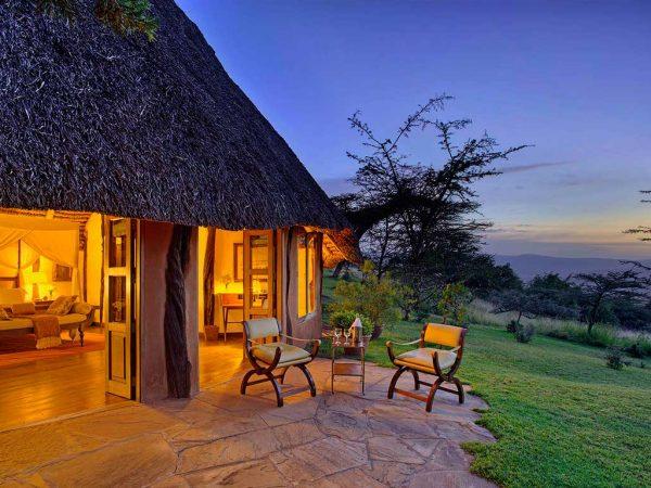 Kifaru House by Elewana Exterior
