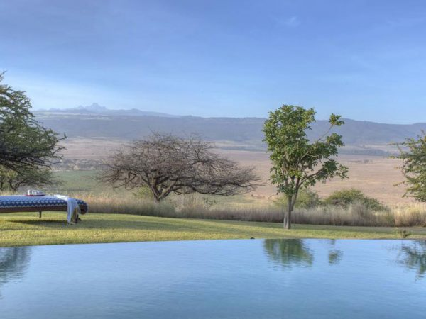 Kifaru House by Elewana Outdoor Pool