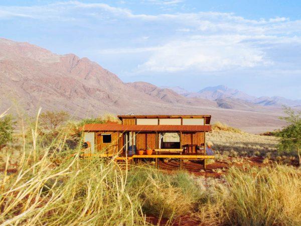 Kwessi Dunes Lodge