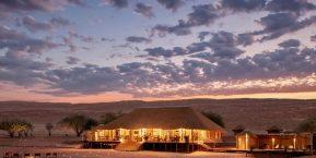 Kwessi Dunes Lodge, NamibRand Reserve