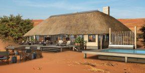 Kwessi Dunes Lodge, Namibia