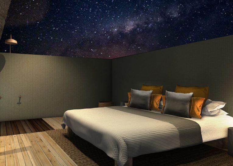 Kwessi Dunes Namibia Stargazer Room