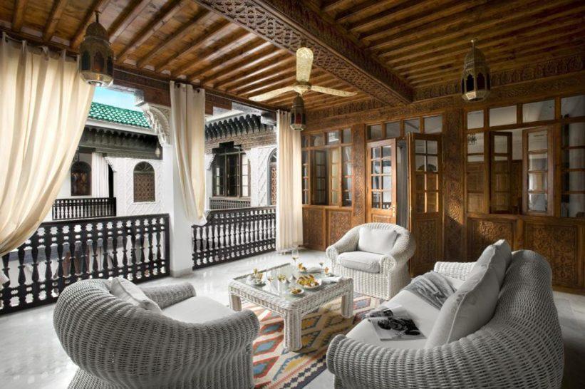 La Sultana Marrakech Exclusive Suite