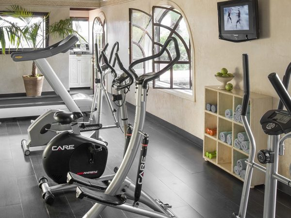 La Sultana Marrakech Gym