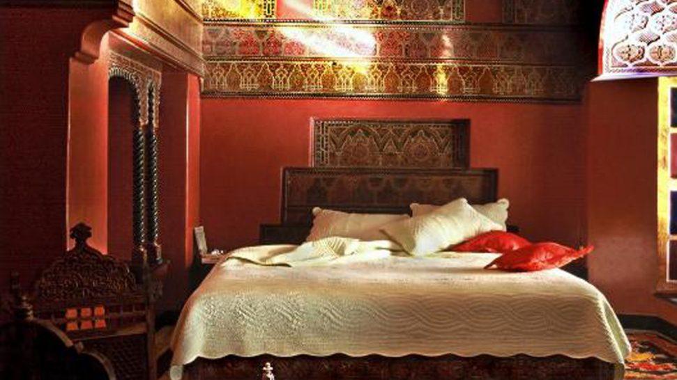 La Sultana Marrakech Junior Suite