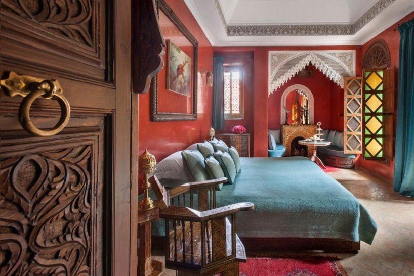 La Sultana Marrakech Prestige Room