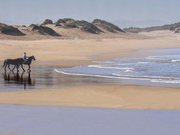 La Sultana Oualidia Horse riding