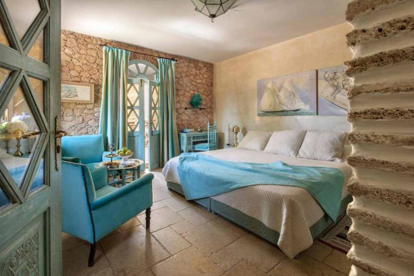 La Sultana Oualidia Panorama Room