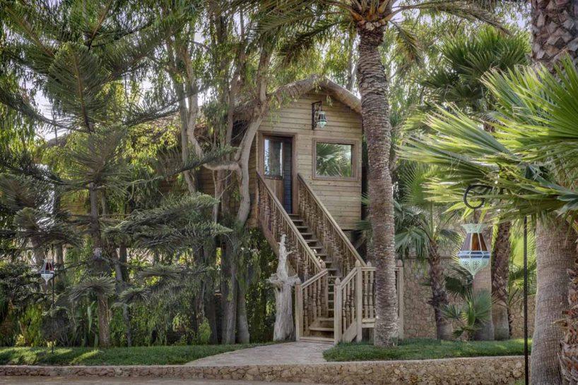 La Sultana Oualidia Treehouse