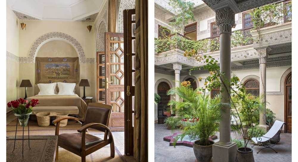 La Villa des Orangers, Marrakesh Deluxe Room