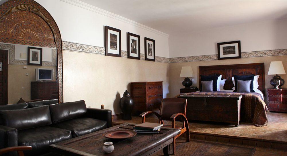 La Villa des Orangers, Marrakesh Duplex Suite