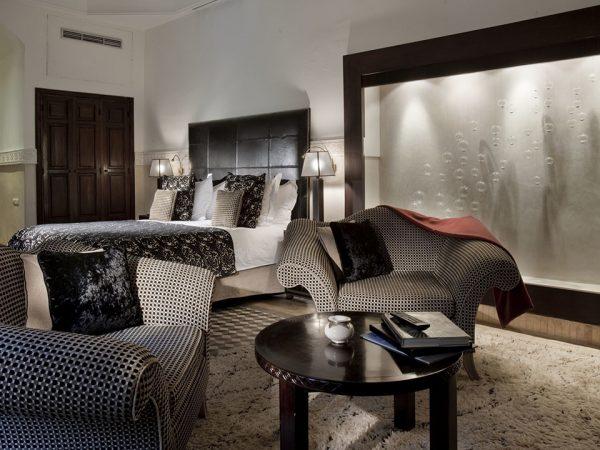La Villa des Orangers, Marrakesh Junior Suite