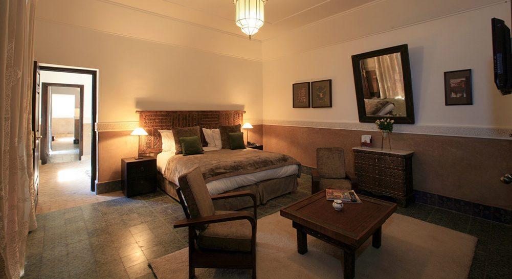 La Villa des Orangers, Marrakesh Private Riad