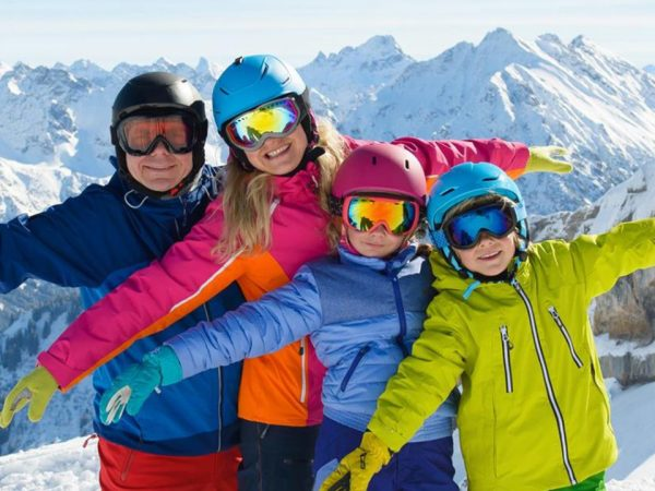 Le Massif Courmayeur Italy Kids Club