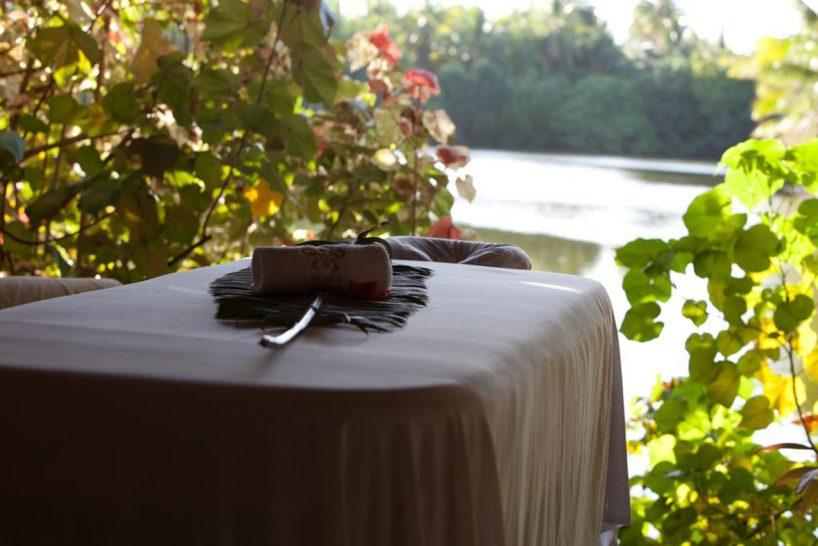Le Tahaa Island Resort and Spa Spa