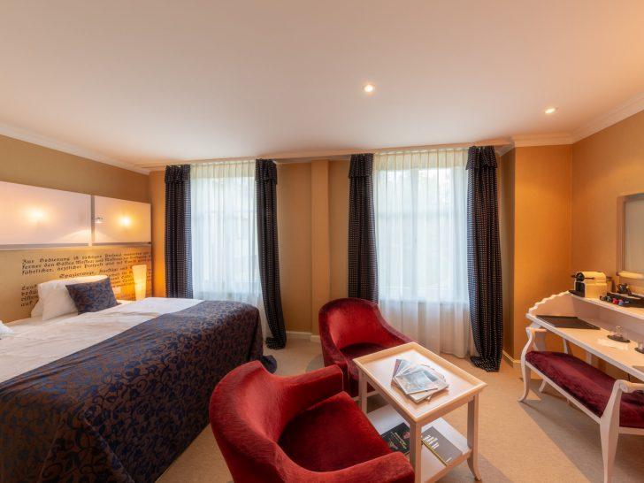 Lenkerhof Gourmet Spa Resort Budget Single Room
